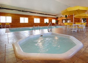 Indoor Hot Tubs | Indoor Hot Tub Info Guide | Portable Spas
