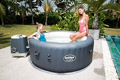 Aqua Spa Inflatable Hot Tub Parts